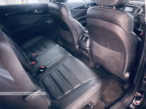 Kia Sorento Diesel 2.2A CRDi Sunroof